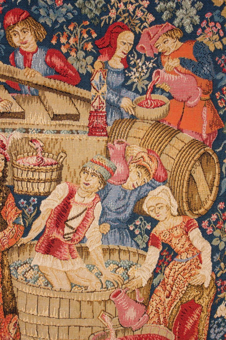 Golby's French Tapestry - 2