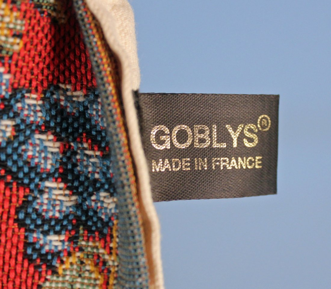Golby's French Tapestry - 3
