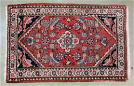 Persian Prayer Rug Avakian Brothers Made in Iran