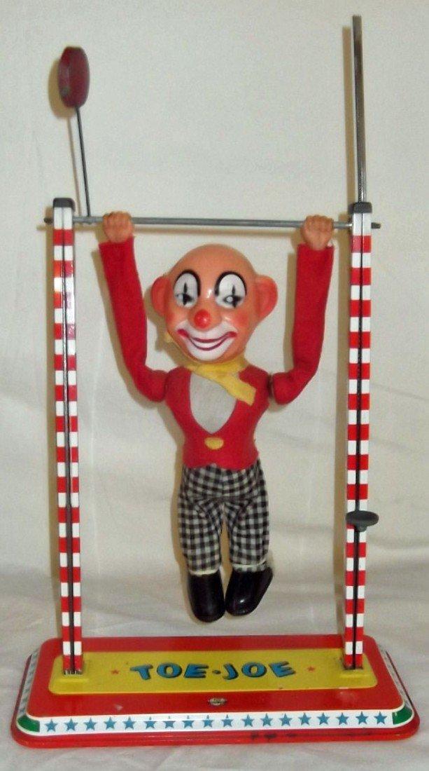 3: Tojo Clown