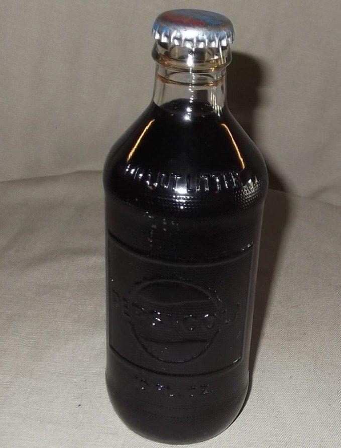 8: Vintage Pepsi Bottle