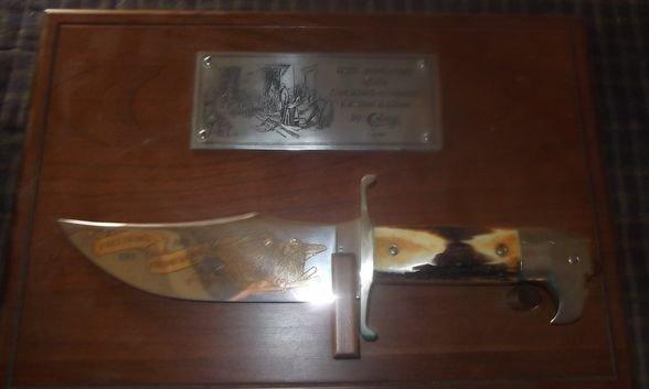 5A: Case XX Bowie Knife