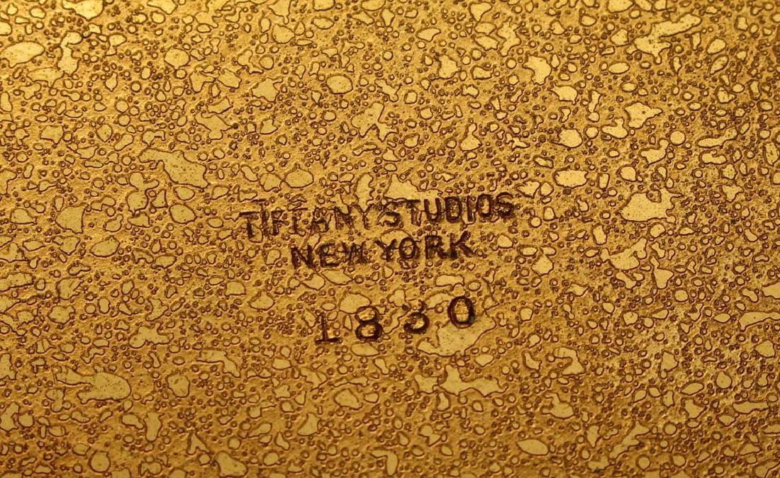 Tiffany Louis XVI Calendar - 3