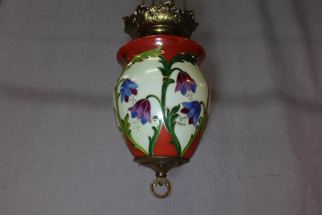 Victorian Hall Light
