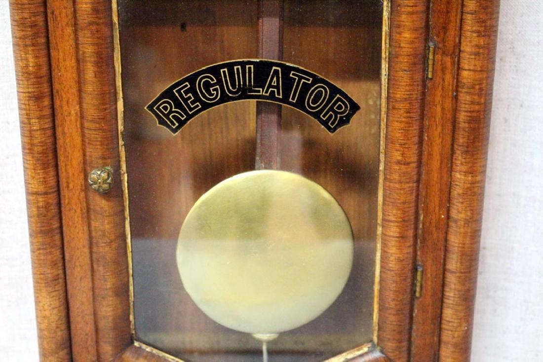 Southern Pacific Railroad Clock - 3