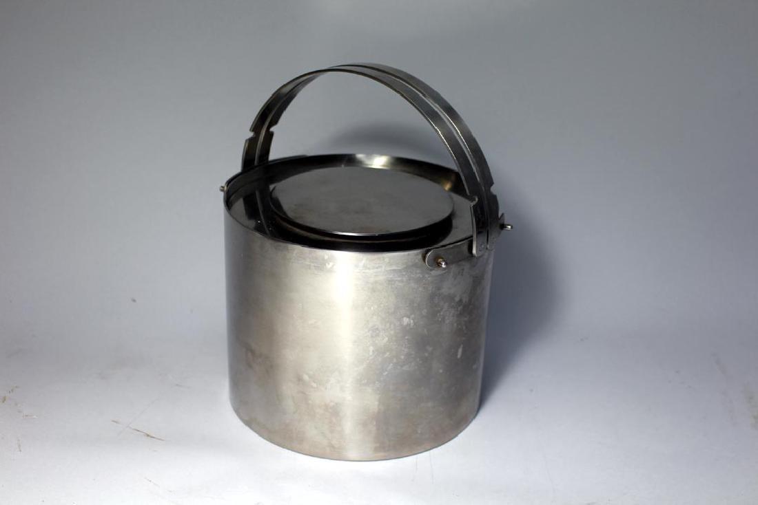 Arne Jacobsen For Stelton Danish Ice Bucket