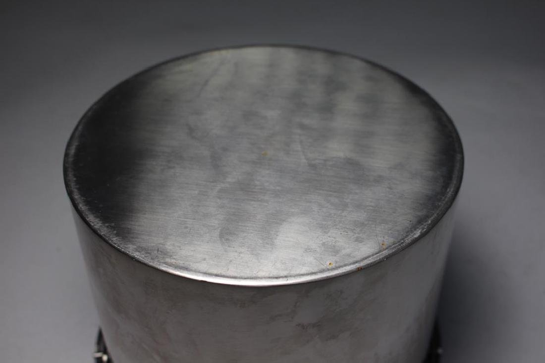 Arne Jacobsen For Stelton Danish Ice Bucket - 4