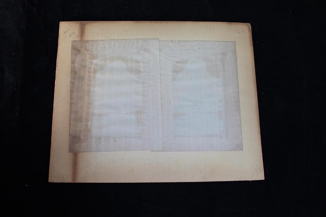 Silk Weavings of Edward VII And Alexandra - 2