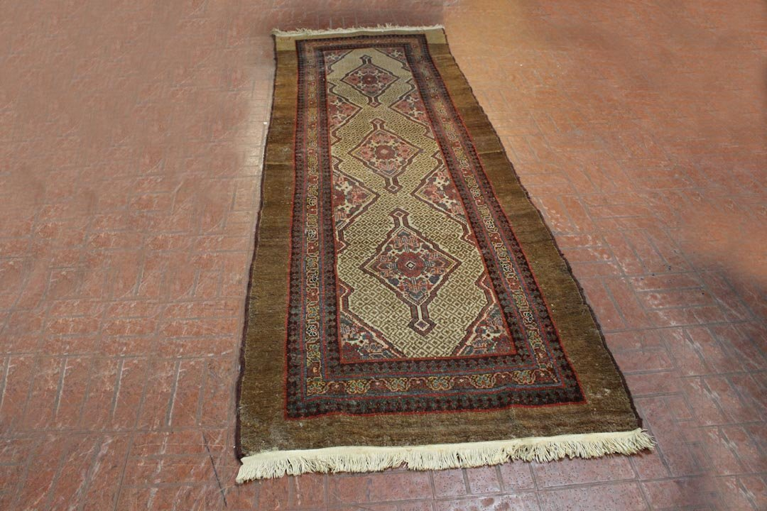 Hand Made Persian Runner