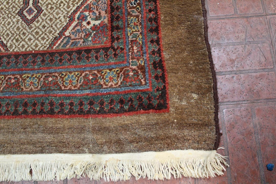 Hand Made Persian Runner - 2