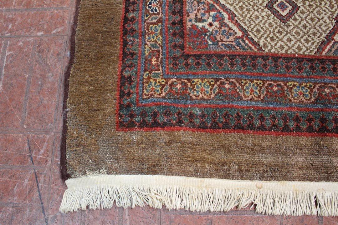 Hand Made Persian Runner - 3
