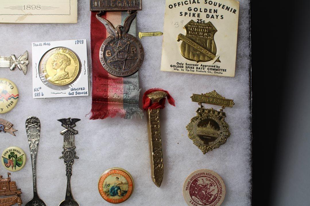 Souvenir Collection - 4