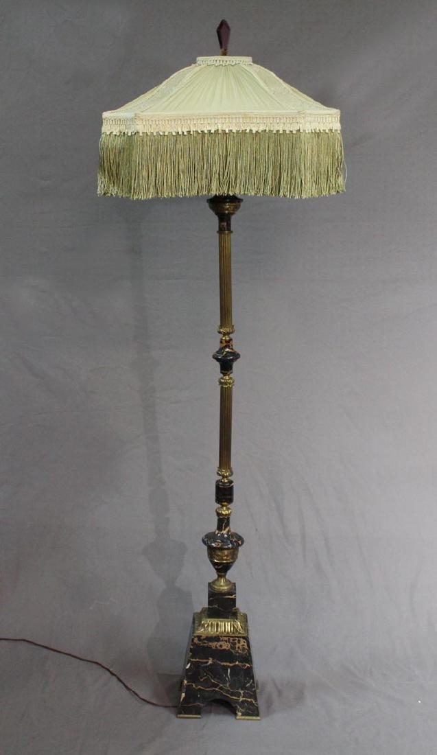 Fabulous 1920s Floor Lamp