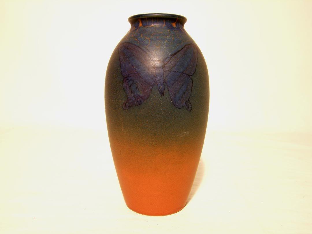 1: Artist Signed Rookwood Vase