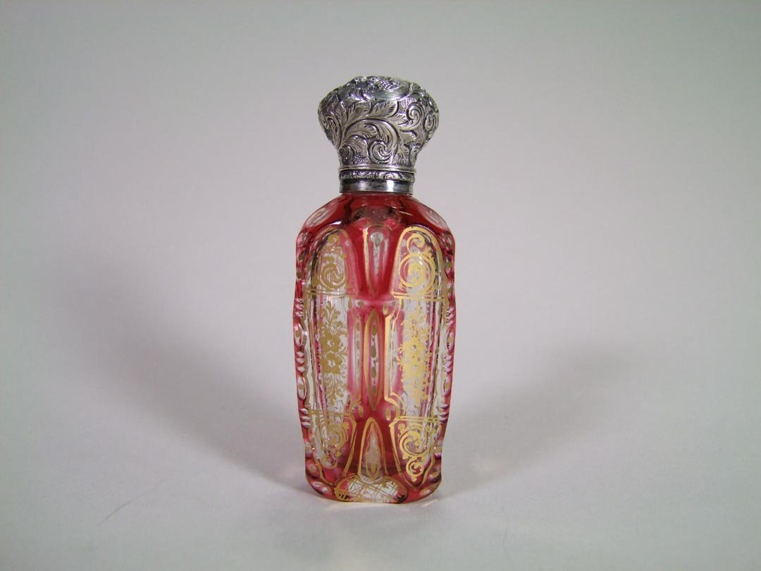 Cut-To-Clear Scent Bottle