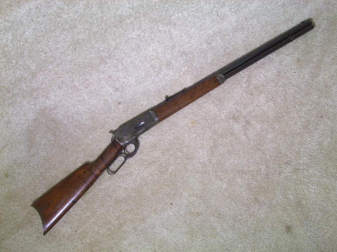Winchester Mod 1886