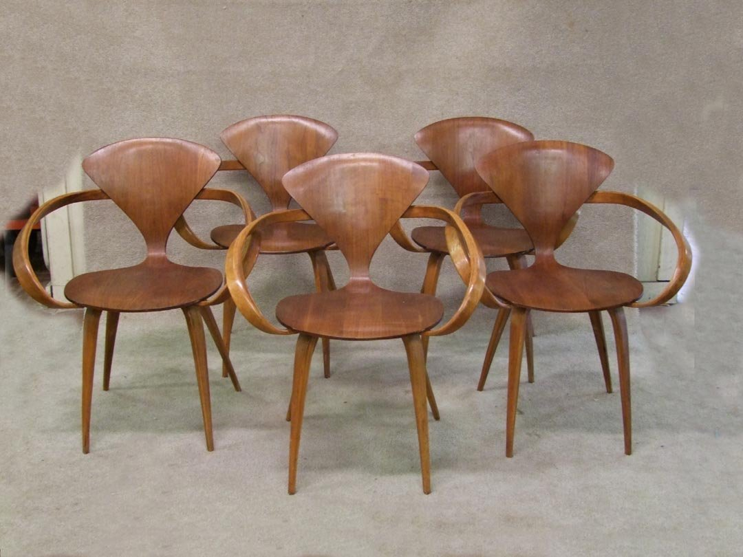 Bernardo/Plycraft Chairs