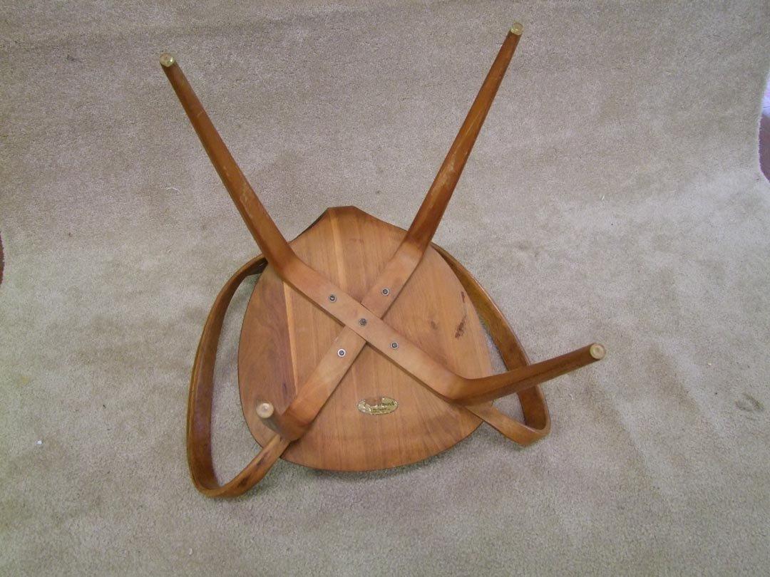 Bernardo/Plycraft Chairs - 4