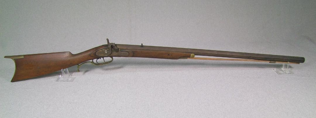 1860s Kentucky Rifle
