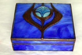 Orient & Flume Lotus Box