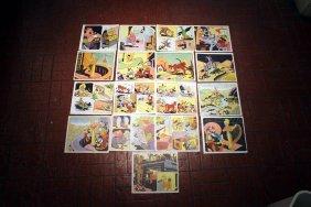 17 Disney Prints