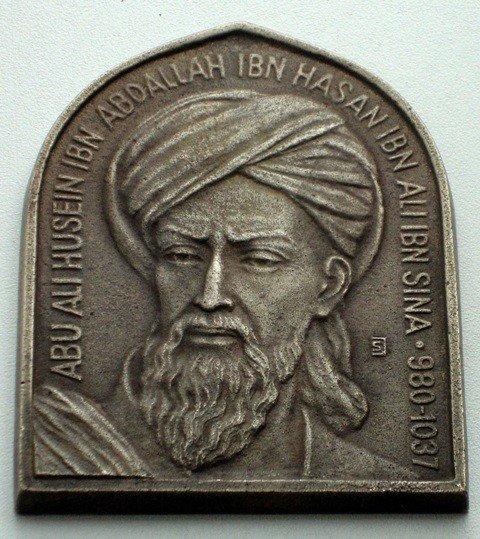 "17: J. Strupulis ( 1949 ) A Broze medal ""Abu Ali Husein"