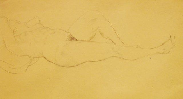 10: Brencens Karlis - Nude