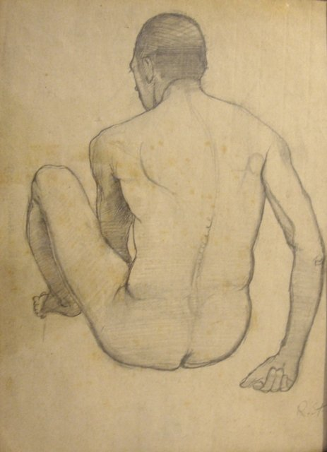 16: Starosts Roberts - Nakedback