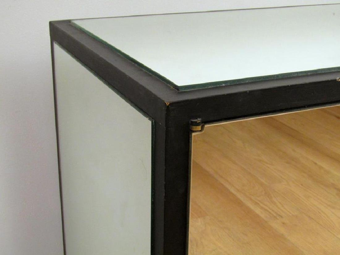 French Art Deco Mirrored Cabinet (as is) - 3