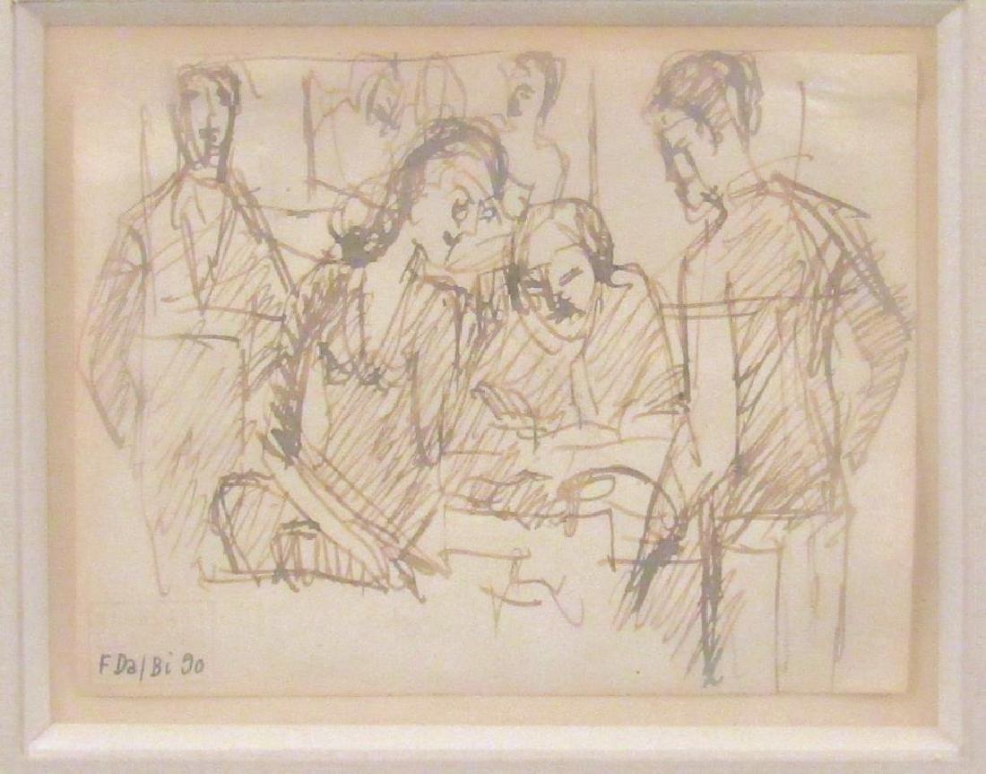 After Ernst Ludwig Kirchner