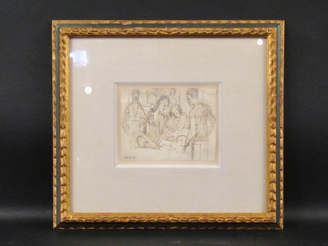 After Ernst Ludwig Kirchner - 2