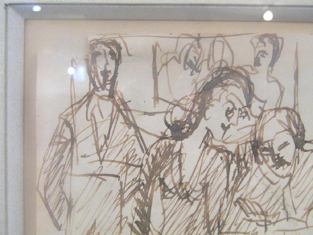 After Ernst Ludwig Kirchner - 3
