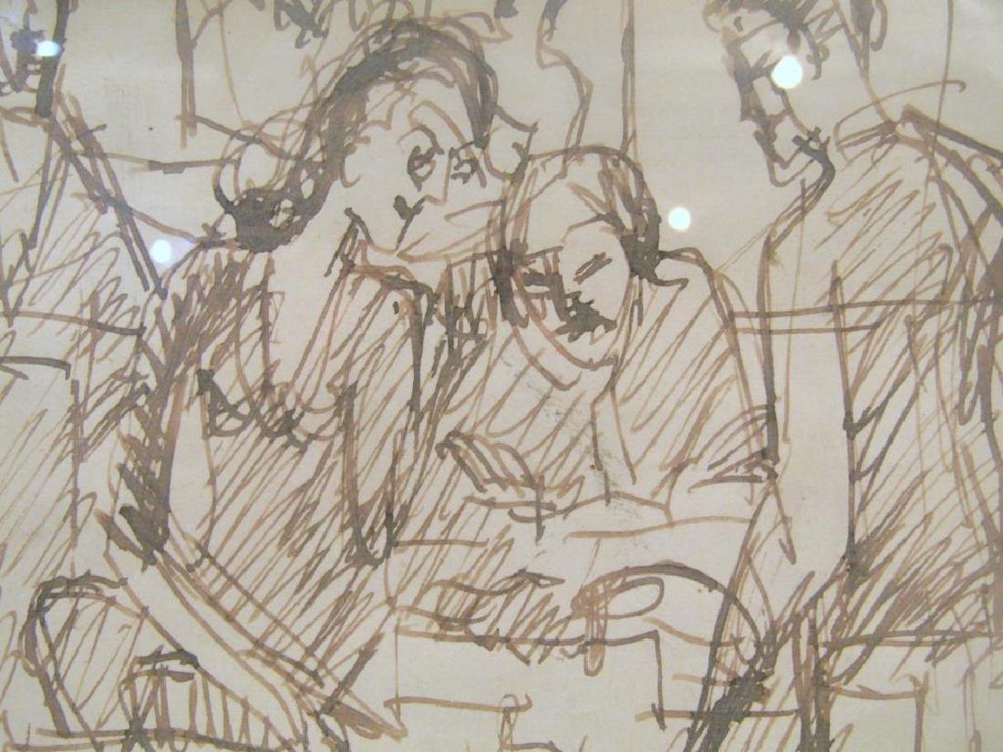 After Ernst Ludwig Kirchner - 4