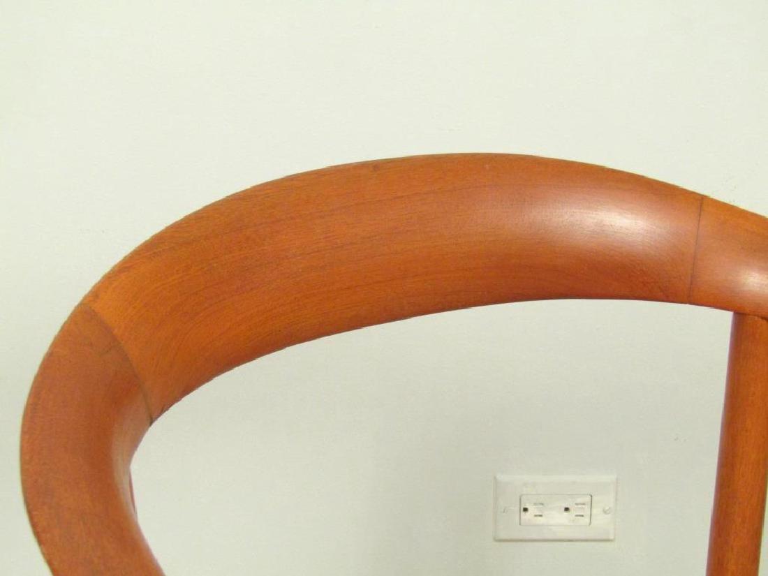 Pair Carl - Axel Acking Arm Chairs - 3