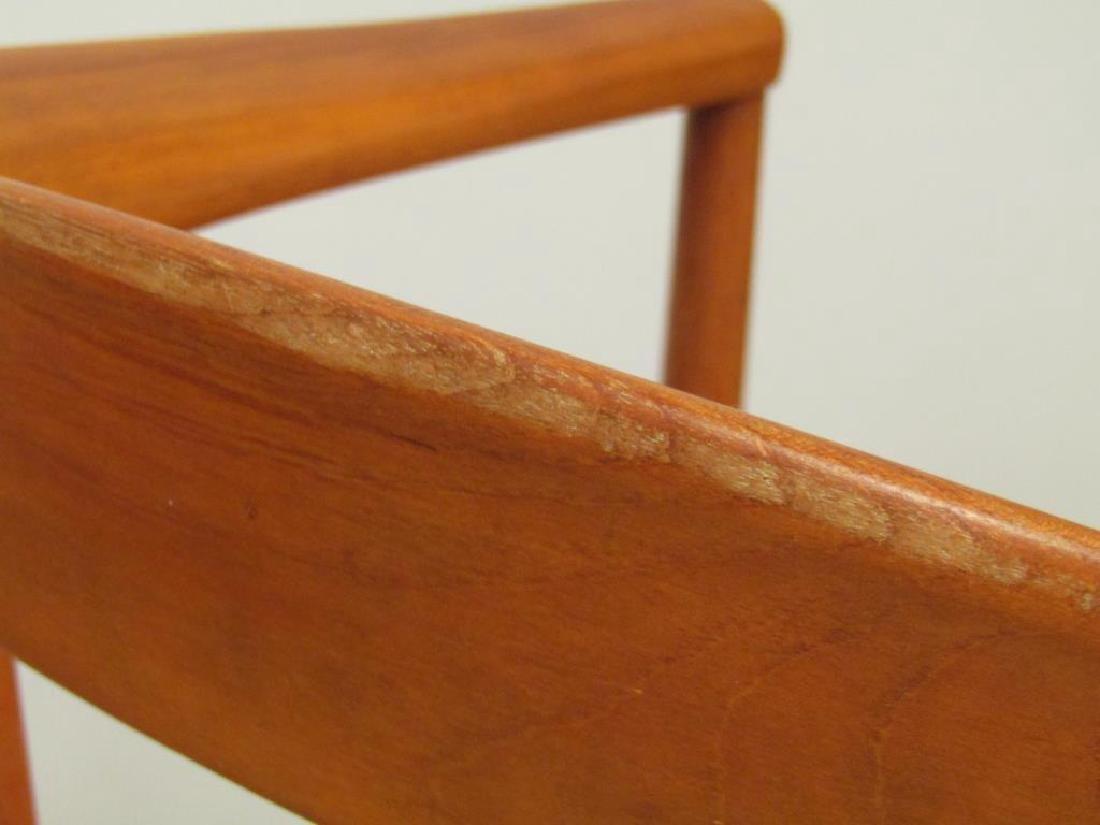 Pair Carl - Axel Acking Arm Chairs - 6