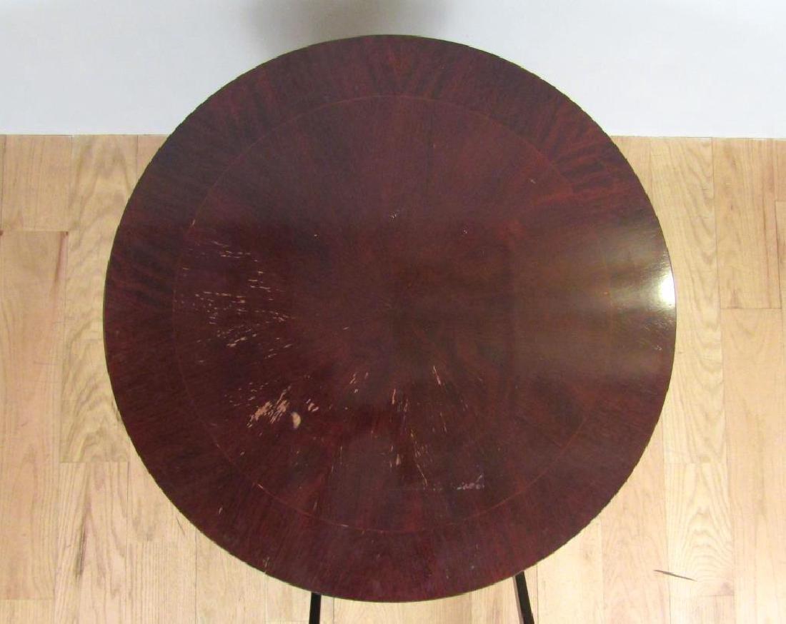 Ralph Lauren Art Deco Style Lamp Table - 3