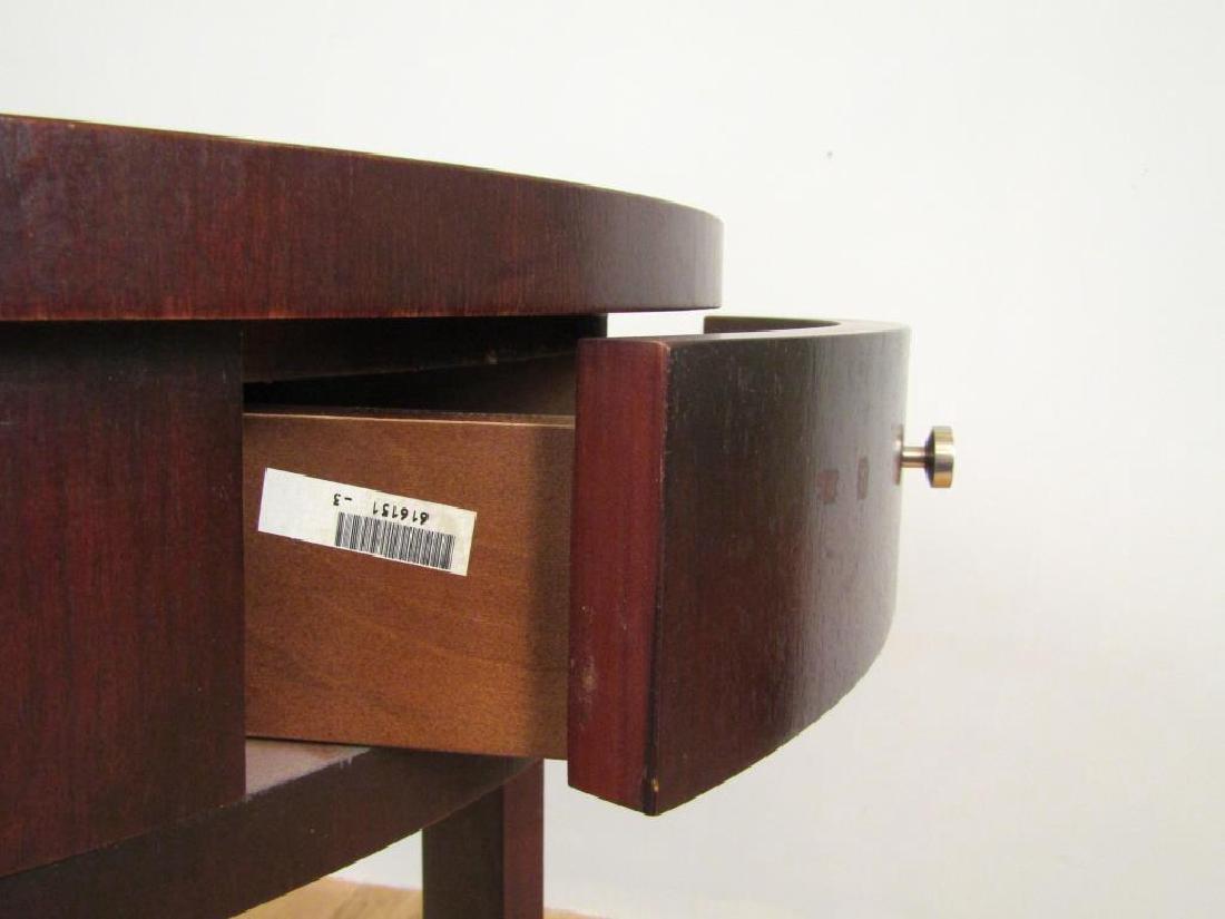 Ralph Lauren Art Deco Style Lamp Table - 4