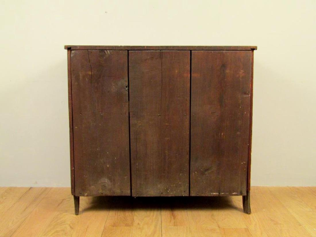 Antique Victorian Chest of Drawers - 5