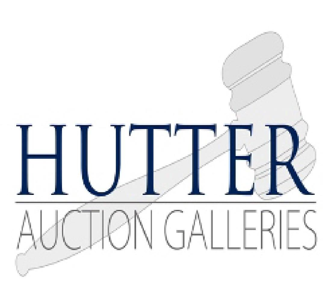 Hutter Auctions NYC March 18, 2017