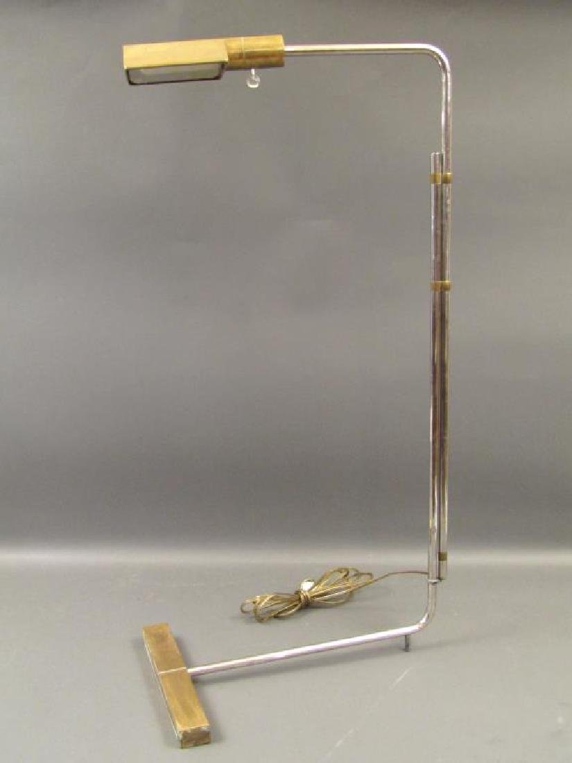 Cedric Hartman Small Floor Lamp (as is)