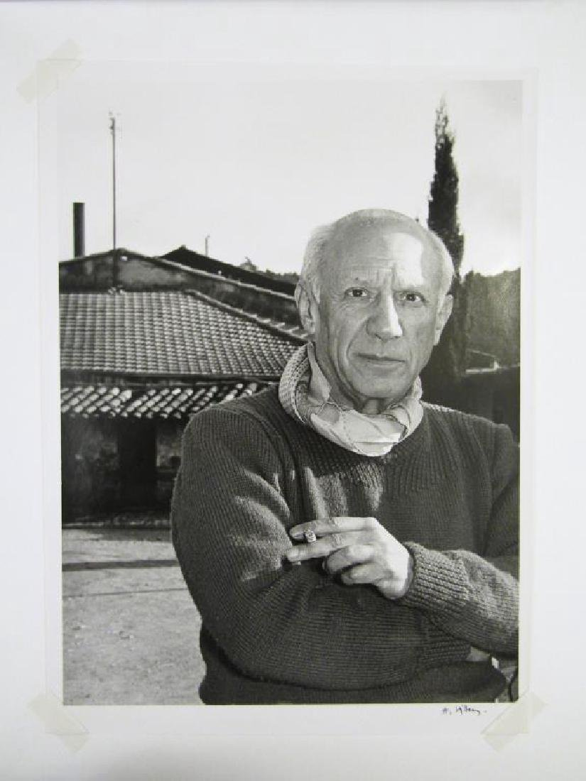 Andre Villers (1930-2016) - Photograph