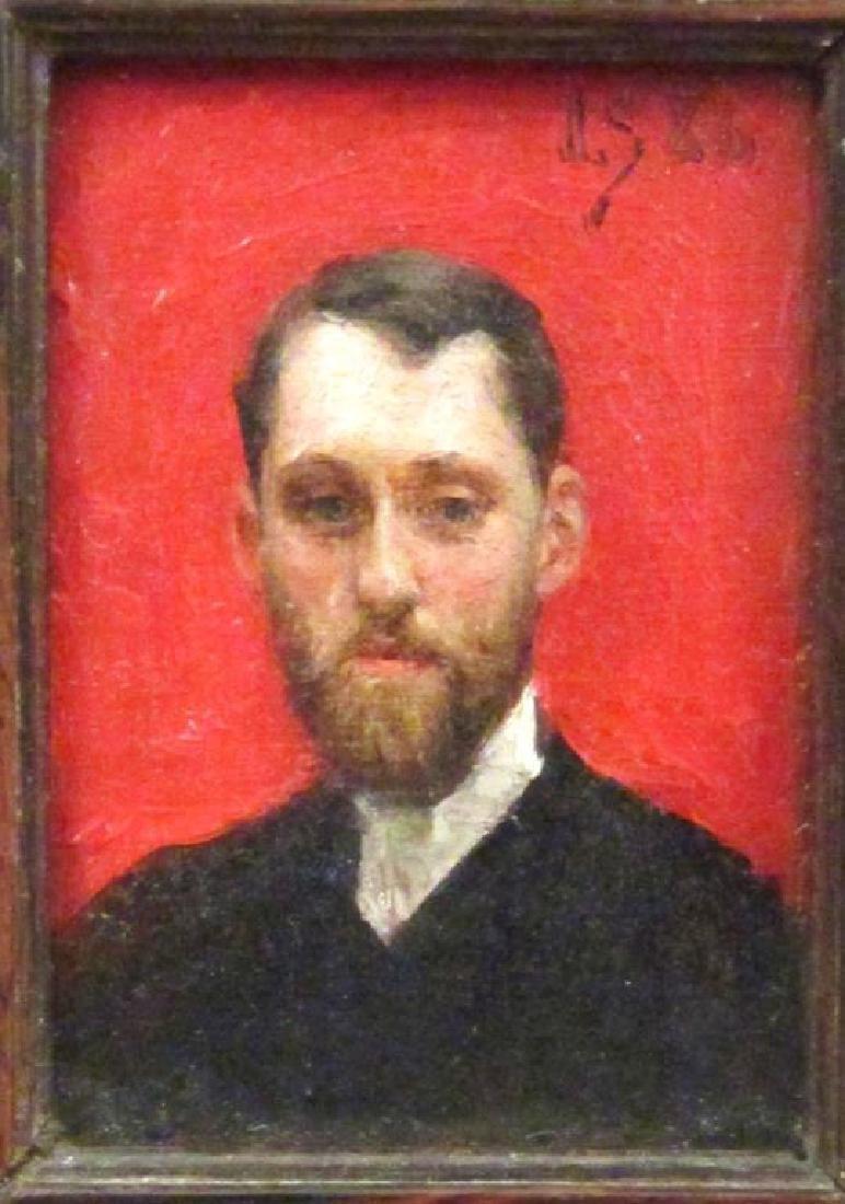 Julius Stewart (American, 1855-1919)