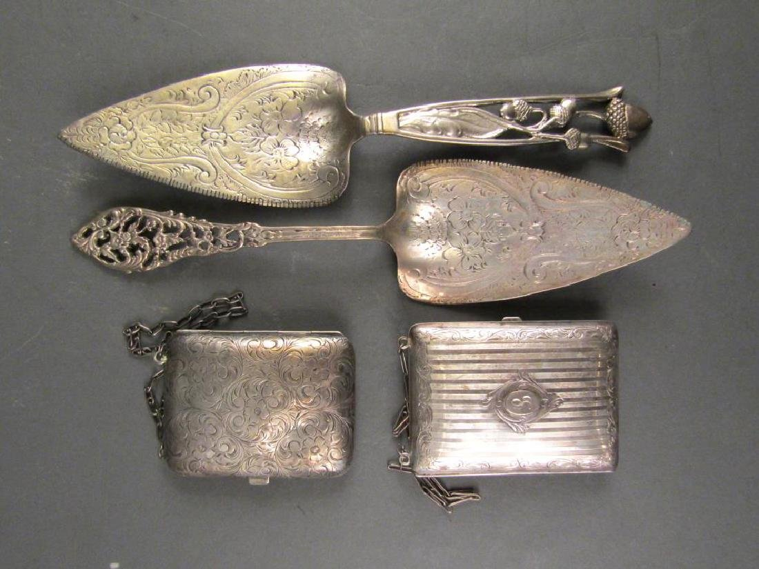 Sterling Silver Articles
