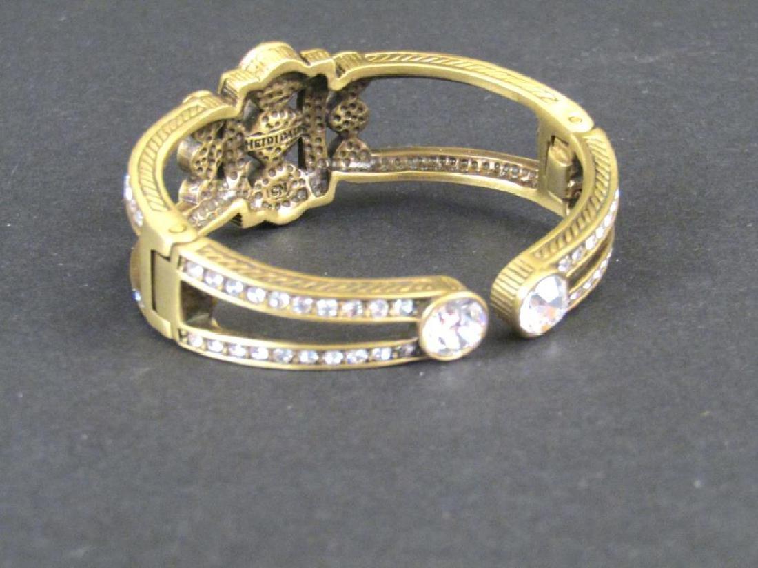 Heidi Daus Costume Jewelry Suite - 3
