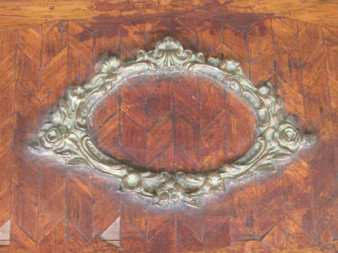 Antique English Box - 3