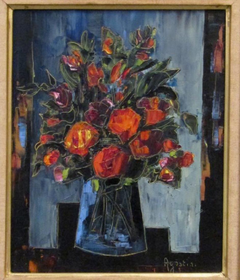 Tony Agostini (French, 1916-1990)
