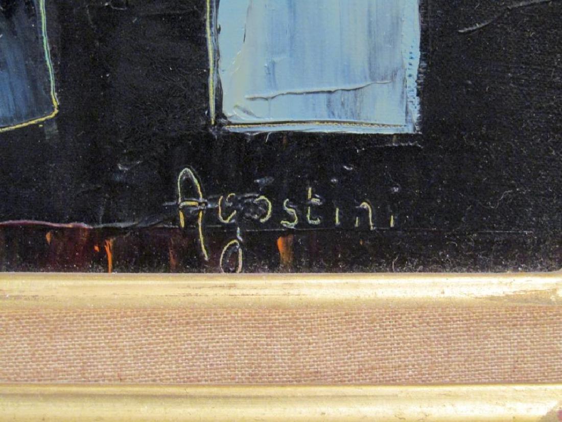 Tony Agostini (French, 1916-1990) - 4