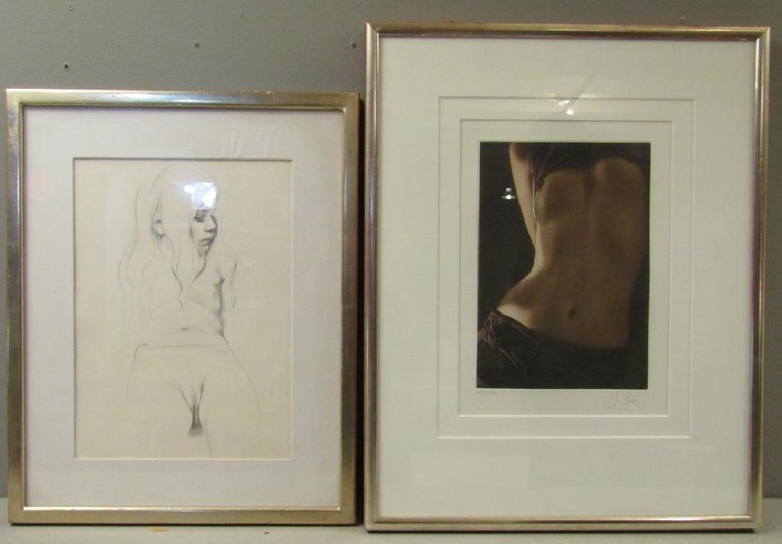 2 Erotic Works