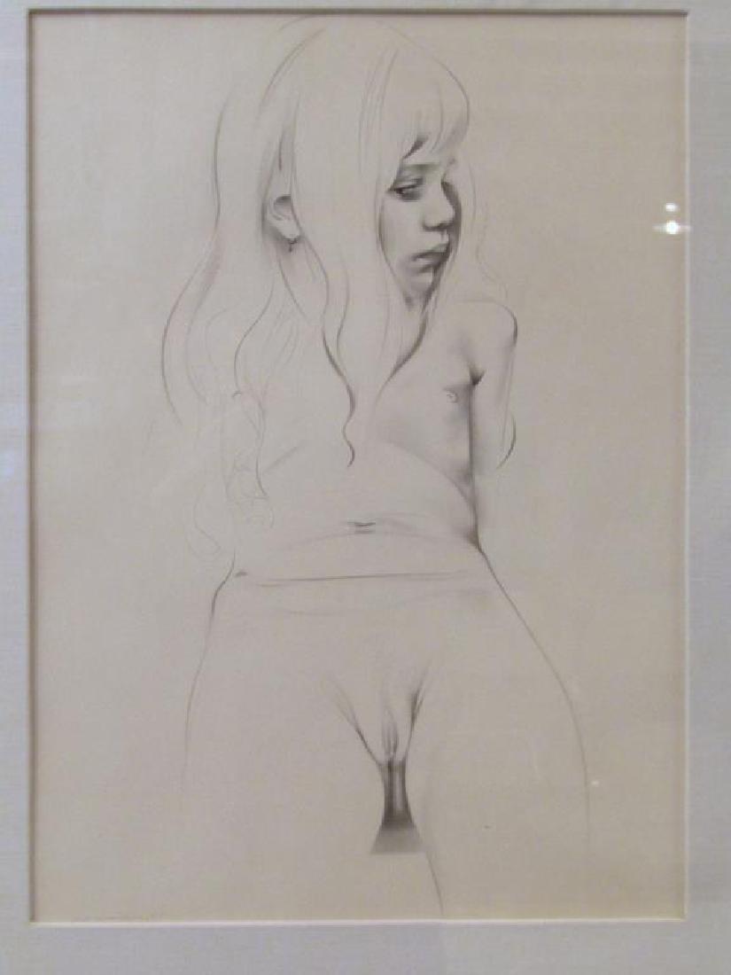 2 Erotic Works - 2