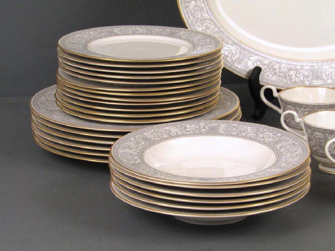 43 Piece Franciscan China Dinner Set - 3